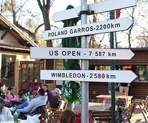 """SMILE TENNIS стартира своята спортна дейност на базата на """"Софийски тенис клуб 360"""""""