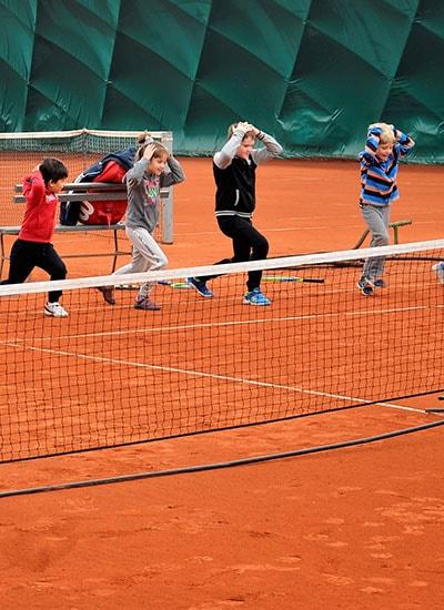 тенис клуб София